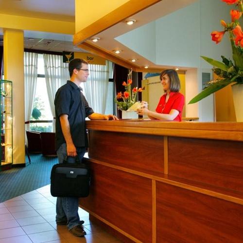 Servizi settore alberghiero