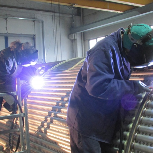 Servizi legati al settore metalmeccanico