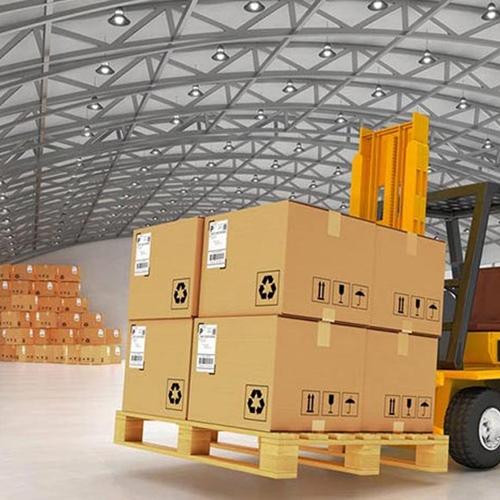 Movimentazione Merci / Logistica